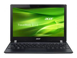 Acer TravelMate B113-E-10072G32akk
