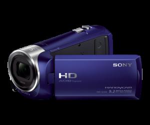 Full HD 60p Camcorder