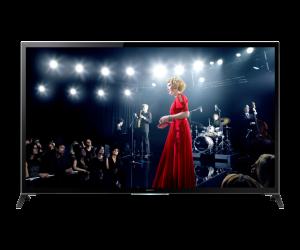 """65"""" Class (diag) X950B Flagship 4K Ultra HD TV"""
