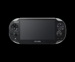 PlayStation Vita (Wi-Fi and 3G)